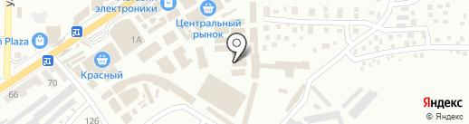 San marino на карте Макеевки