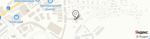 Ваш стиль на карте Макеевки