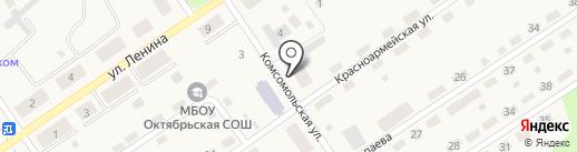 Новый стандарт на карте Киреевска