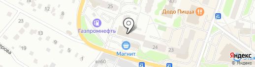 Аптека.ру на карте Щёлково