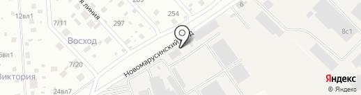 ТоргЗнакСервис на карте Машково
