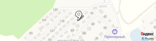 MAV-Авто на карте Жуковки