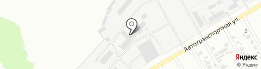 VinniVita на карте Макеевки