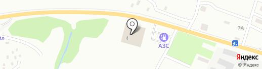 Магазин дверей на карте Макеевки