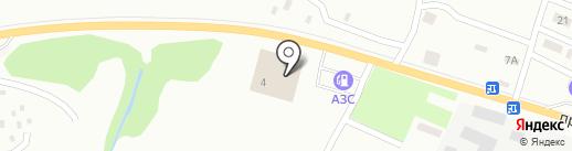 СтройБат, магазин на карте Макеевки