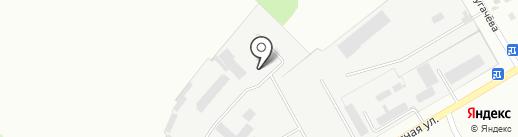 TIR-Донецк, автоцентр для грузовых автомобилей и полуприцепов европейского производства на карте Макеевки