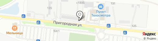 НЕ ПЕРЕПЛАТИ на карте Балашихи