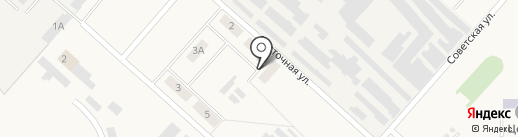 Natali на карте Шварцевского