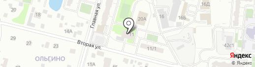 Банкомат, Сбербанк России на карте Железнодорожного
