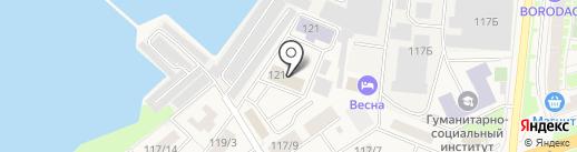 Отраслевой научно-методический центр на карте Красково