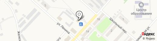 Магазин на карте Шварцевского