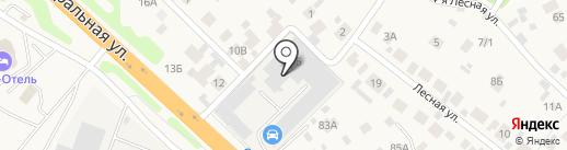Трейд Компани на карте Островцев