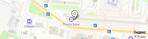 Tele2 на карте Щёлково