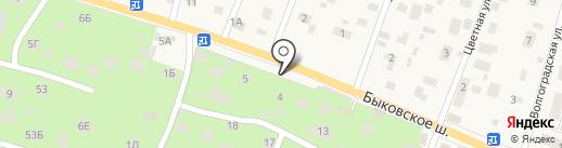 StroyMeri на карте Малаховки