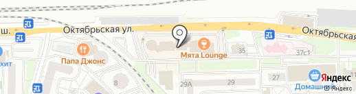 Remprod.ru на карте Балашихи