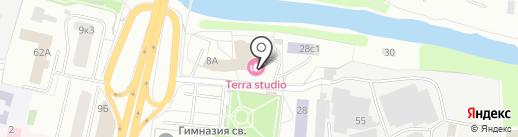 Щелковская Жилищная Инициатива на карте Щёлково