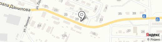 VITA на карте Макеевки