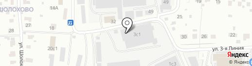 BobrikPRO на карте Щёлково