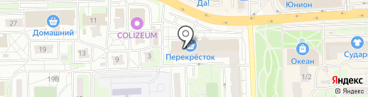 Komplekt-IT на карте Балашихи