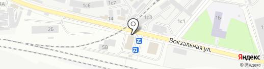 Vin-tec на карте Щёлково