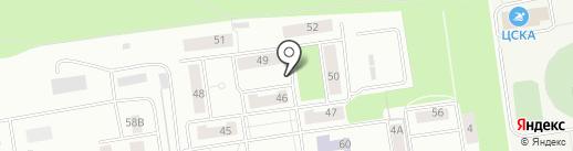 СпецКомСервис на карте Балашихи