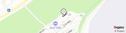 Торгово-сервисная компания автоматики для дома на карте Геленджика
