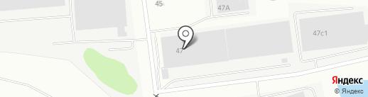 Inolika на карте Щёлково