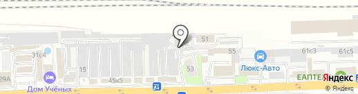 ReallySEO на карте Балашихи