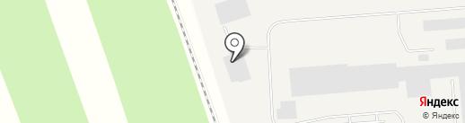 Пилкингтон Гласс на карте Жуково