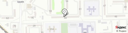 DiDAN на карте Макеевки