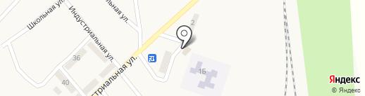Для Вас на карте Криничной
