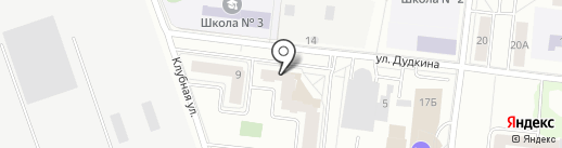 Мировые судьи Щёлковского района на карте Фрязино