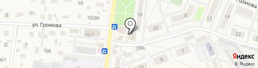 Платежный терминал, ПИР БАНК на карте Удельной
