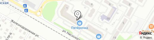 Faberlic на карте Щёлково
