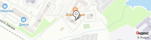 Kids Fashion на карте Щёлково