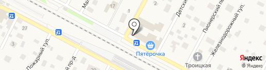 Comepay на карте Удельной