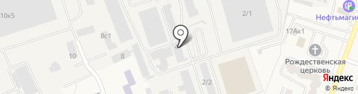 МСКомпани на карте Родников