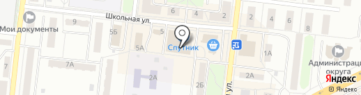 Obuv.com на карте Фрязино