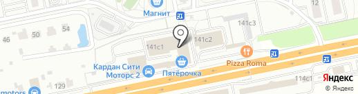 Аптека на карте Балашихи