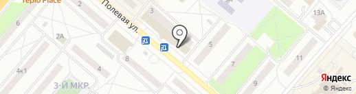 Платежный терминал, Сбербанк, ПАО на карте Фрязино