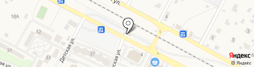 Перекус на карте Удельной