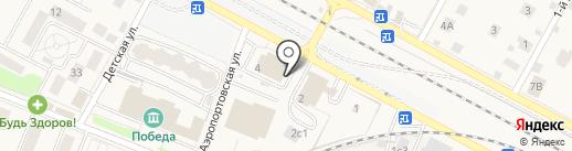 Ювелирная мастерская на карте Удельной