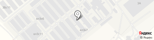 ПК Алта Групп на карте Балашихи