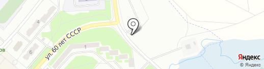 Гарант Сервис Плюс на карте Фрязино