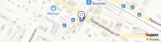 Раменский деликатес на карте Быково