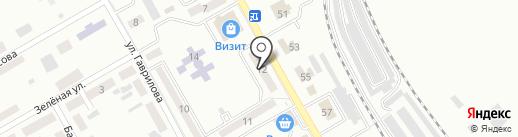 Для Вас, магазин на карте Макеевки