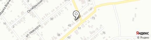 Комбикорм, магазин на карте Макеевки