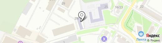 Профмонтажи на карте Жуковского
