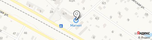 Comepay на карте Ильинского