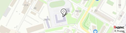 Чемпион на карте Жуковского